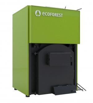 combustible solido ecoforest fontanería florez