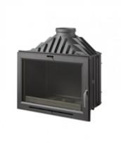 Calefactor para el hogar de la marca hergom. Fontanería Flórez